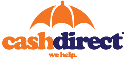 Cashdirect Logo